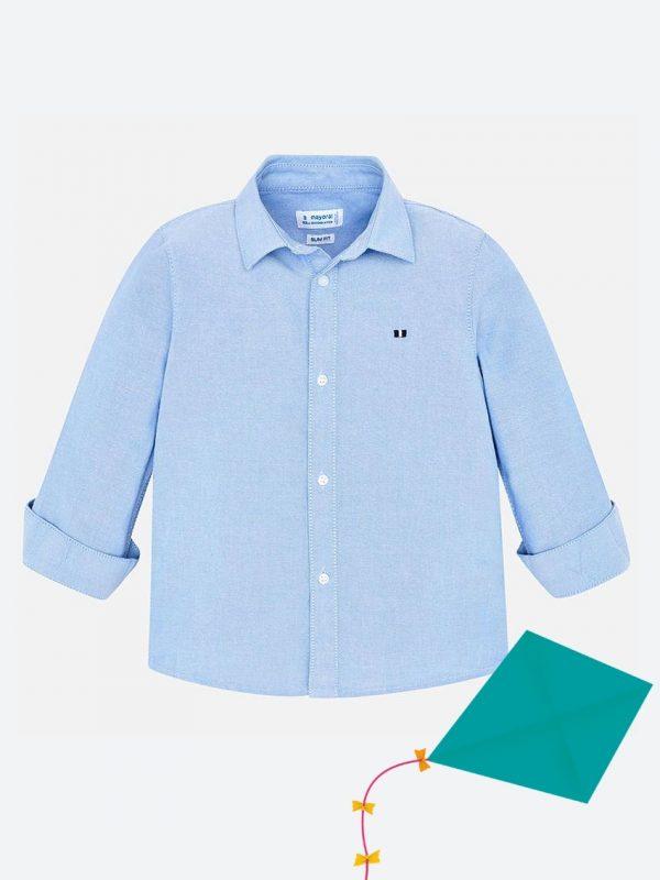 Camisa Para Menino Mayoral 142