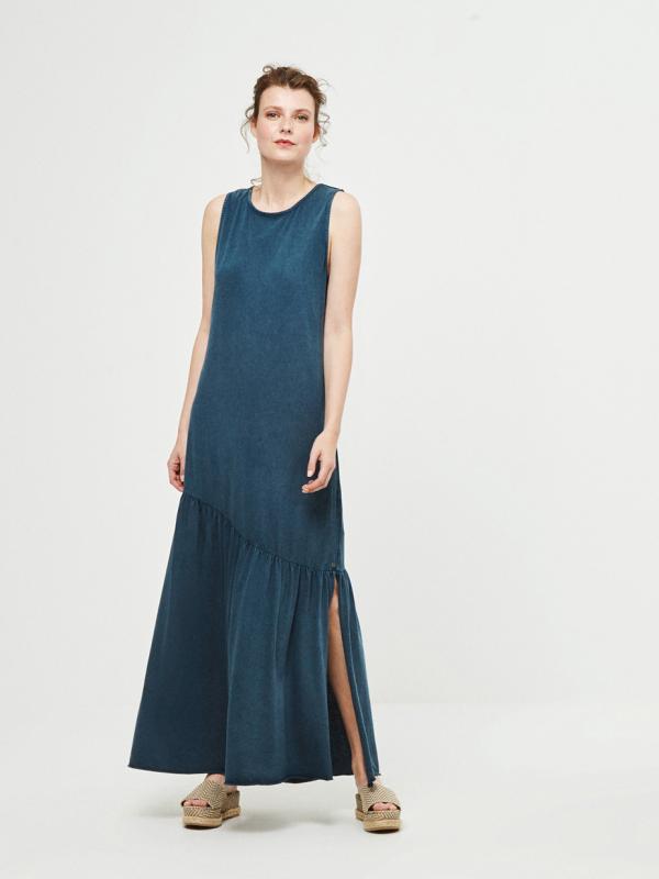 Vestido Surakana Azul1