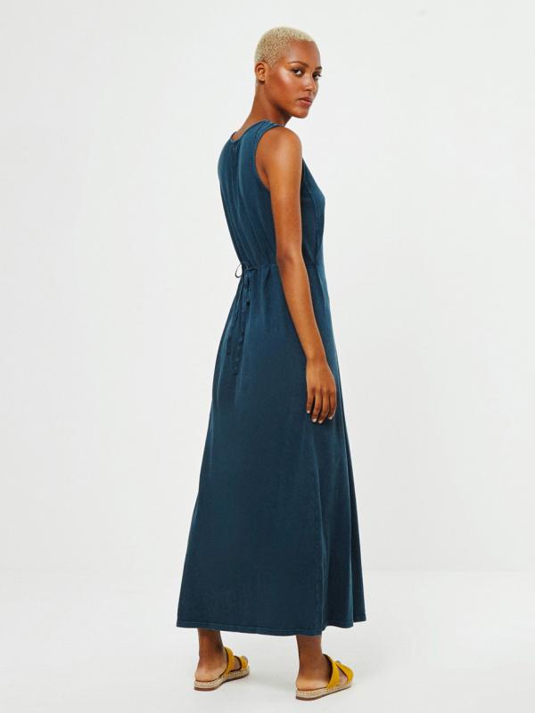 Vestido Surkana Cobalte 2
