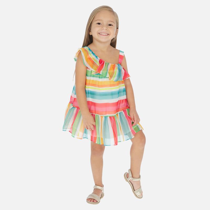 Vestido Mayoral Riscas1