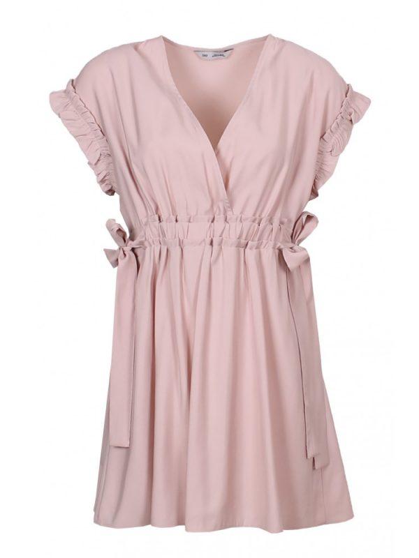 Vestido Smf Rosa1
