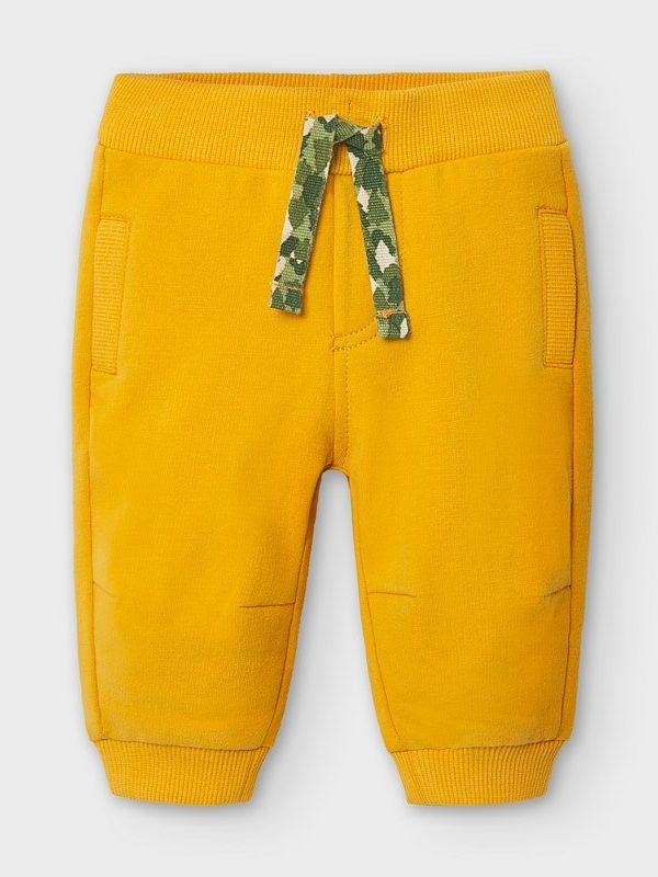 CalÇas Mayoral Amarelas1