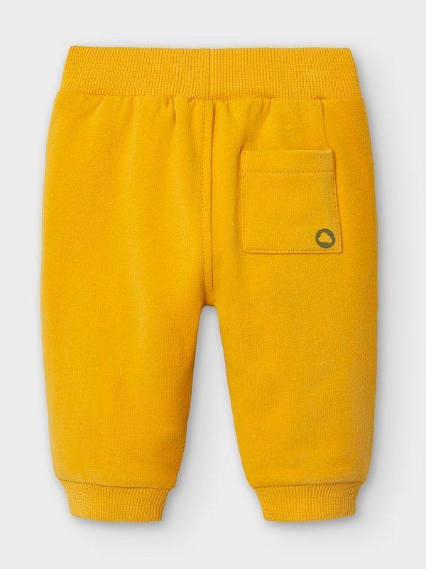 CalÇas Mayoral Amarelas2