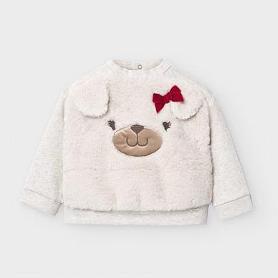 Camisola Mayoral Urso2