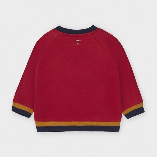 Camisola Vermelha 2