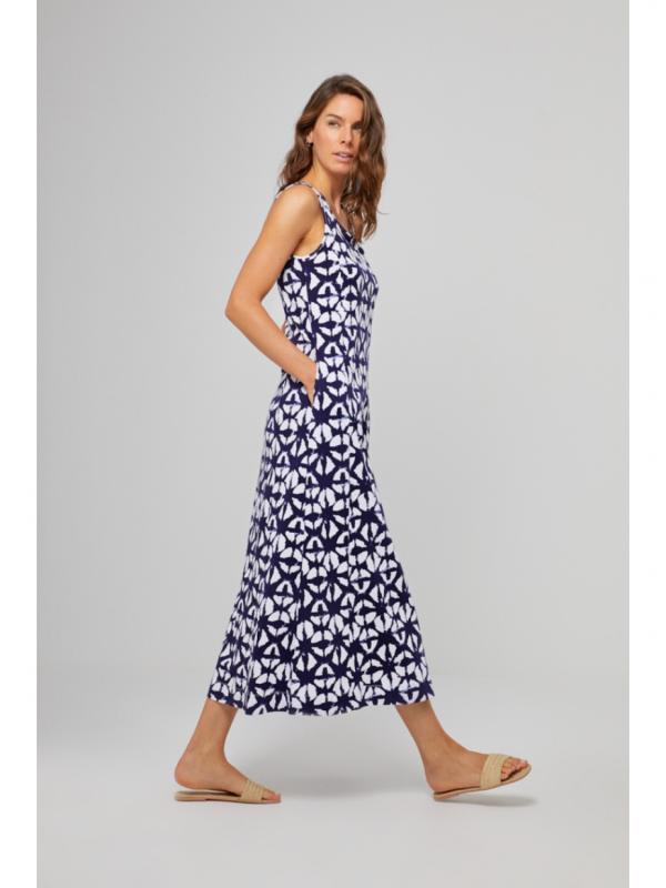 vestido surkana azul1