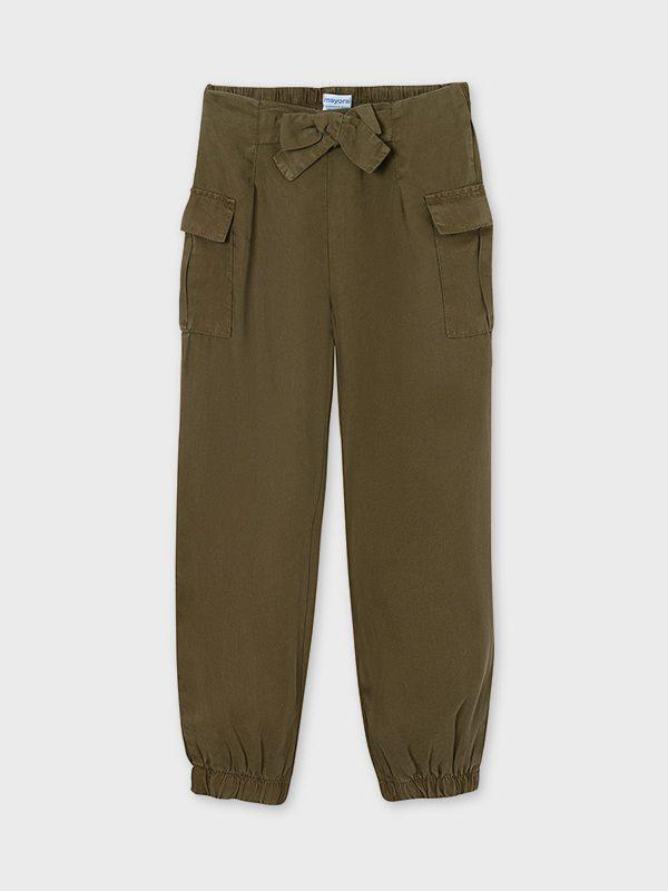 calças mayoral caki2