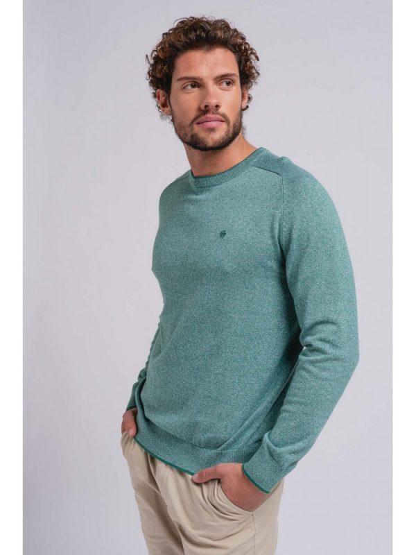 camisola verde 1