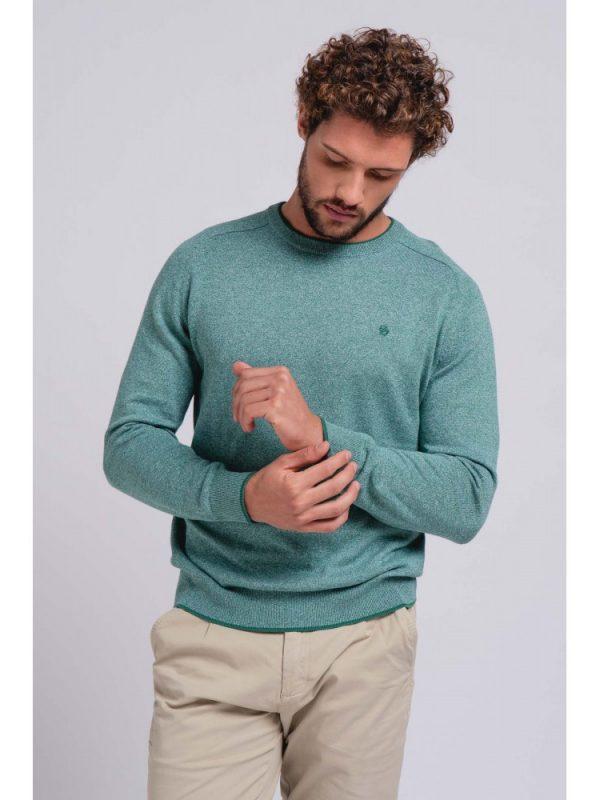 camisola verde 2