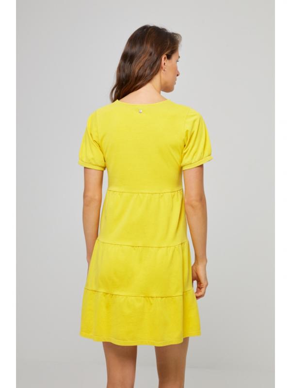 vestido amarelo surkana 2