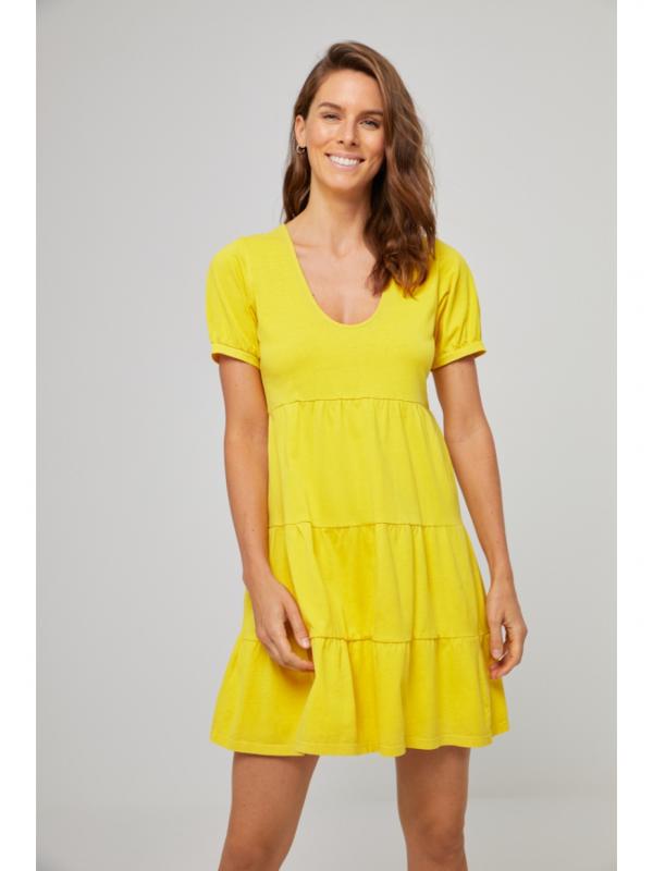 vestido amarelo surkana1