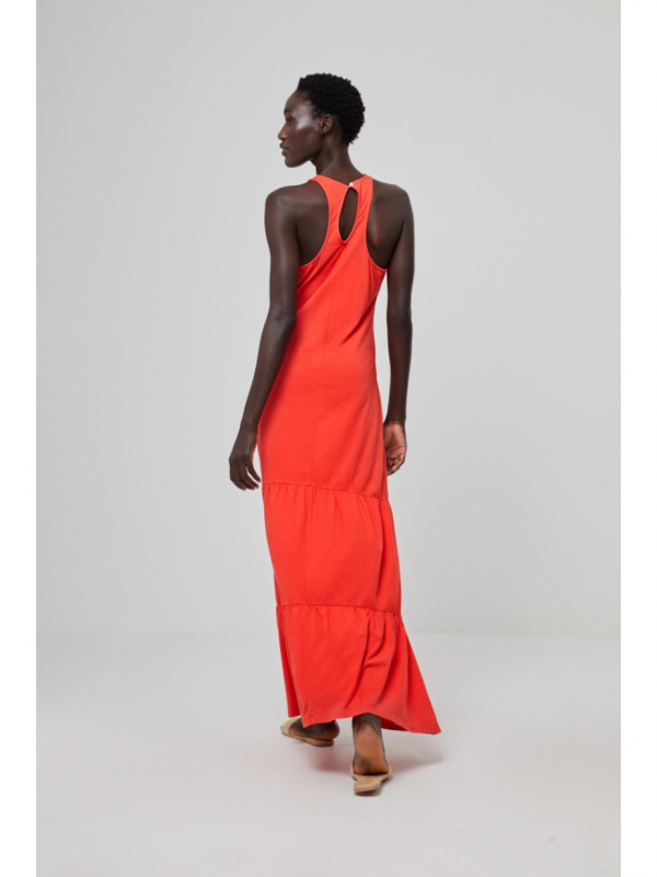 vestido surakana laranja2